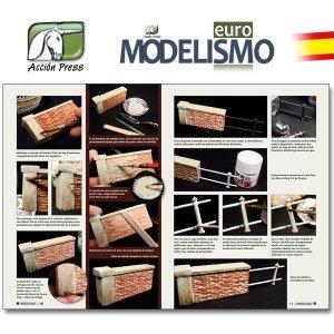 Euro Modelismo 255  (Vista 3)