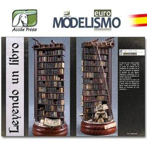 Euro Modelismo 255  (Vista 6)