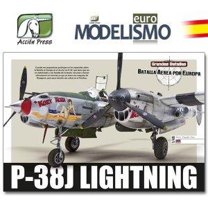 Euro Modelismo 256  (Vista 2)