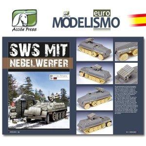 Euro Modelismo 256  (Vista 3)
