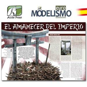 Euro Modelismo 256  (Vista 4)