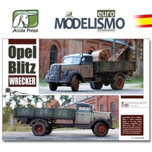 Euro Modelismo 256  (Vista 5)