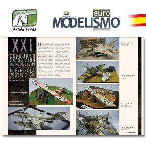 Euro Modelismo 256  (Vista 6)