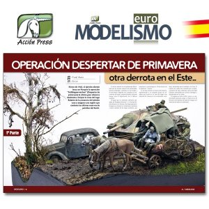 Euro Modelismo 257  (Vista 2)