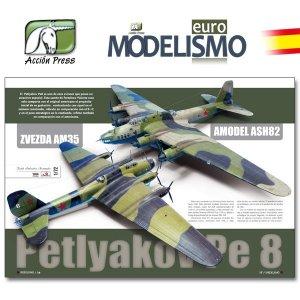 Euro Modelismo 257  (Vista 3)