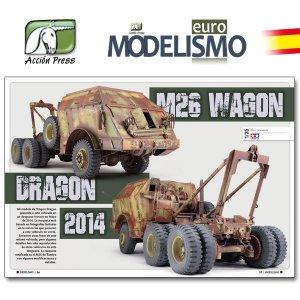 Euro Modelismo 257  (Vista 4)