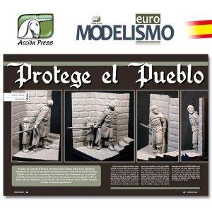 Euro Modelismo 257  (Vista 5)