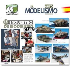 Euro Modelismo 257  (Vista 6)