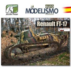 Euro Modelismo 258  (Vista 2)