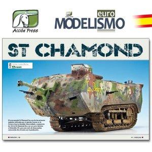 Euro Modelismo 258  (Vista 4)