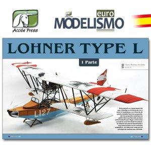 Euro Modelismo 258  (Vista 5)
