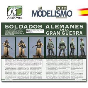 Euro Modelismo 258  (Vista 6)