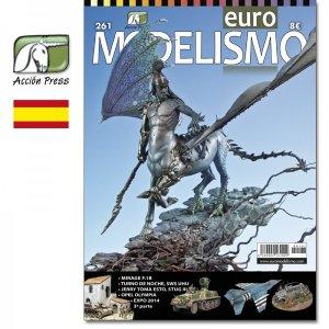 Euro Modelismo 261  (Vista 1)