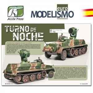 Euro Modelismo 261  (Vista 3)