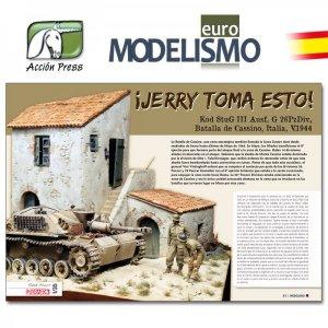 Euro Modelismo 261  (Vista 4)