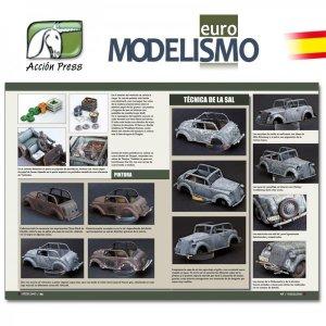 Euro Modelismo 261  (Vista 5)