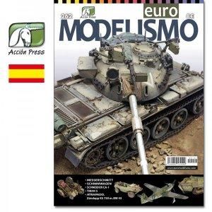 Euro Modelismo 262  (Vista 1)