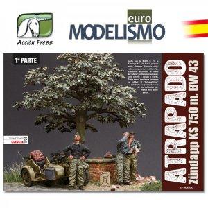 Euro Modelismo 262  (Vista 2)