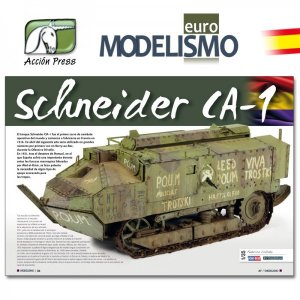 Euro Modelismo 262  (Vista 3)