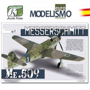 Euro Modelismo 262  (Vista 4)