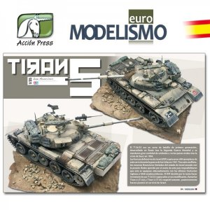 Euro Modelismo 262  (Vista 5)