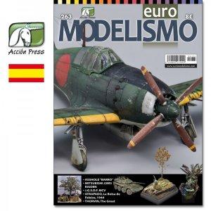 Euro Modelismo 263  (Vista 1)