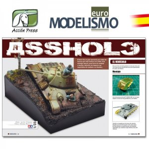 Euro Modelismo 263  (Vista 2)