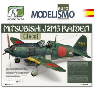 Euro Modelismo 263  (Vista 3)
