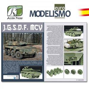 Euro Modelismo 263  (Vista 4)