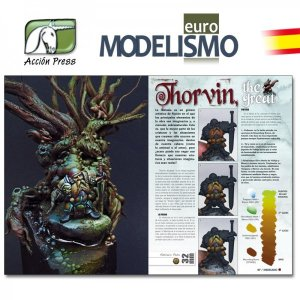 Euro Modelismo 263  (Vista 6)