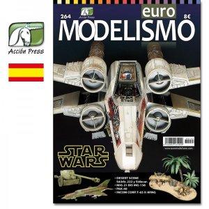 Euro Modelismo 264  (Vista 1)