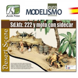 Euro Modelismo 264  (Vista 2)