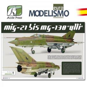 Euro Modelismo 264  (Vista 3)
