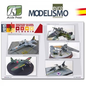 Euro Modelismo 264  (Vista 6)
