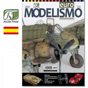 Euro Modelismo 265  (Vista 1)