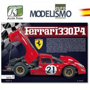 Euro Modelismo 265  (Vista 4)