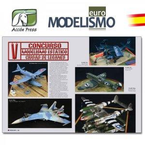 Euro Modelismo 265  (Vista 6)