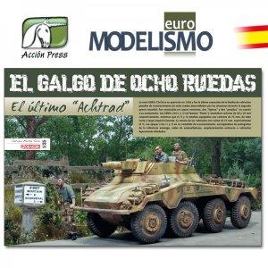 Euro Modelismo 266  (Vista 2)