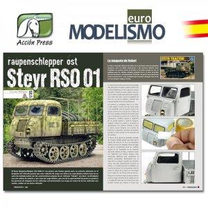 Euro Modelismo 266  (Vista 4)
