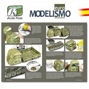 Euro Modelismo 266  (Vista 5)