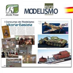 Euro Modelismo 266  (Vista 6)
