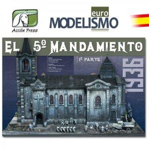 Euro Modelismo 267  (Vista 2)