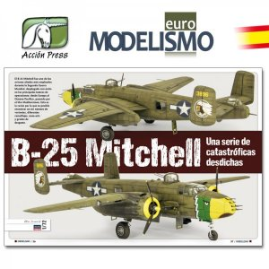 Euro Modelismo 267  (Vista 3)