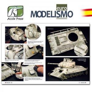 Euro Modelismo 267  (Vista 5)