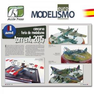 Euro Modelismo 267  (Vista 6)