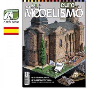 EuroModelismo 268  (Vista 1)