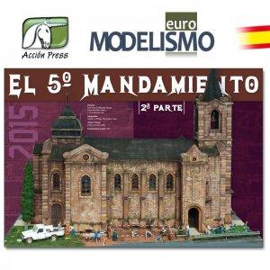 EuroModelismo 268  (Vista 2)