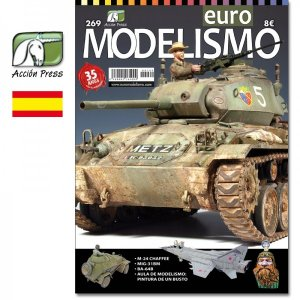 EuroModelismo 269  (Vista 1)