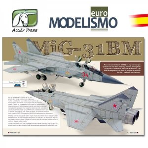 EuroModelismo 269  (Vista 3)