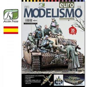EuroModelismo 271  (Vista 1)